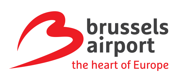Logo Brussels Airport Company
