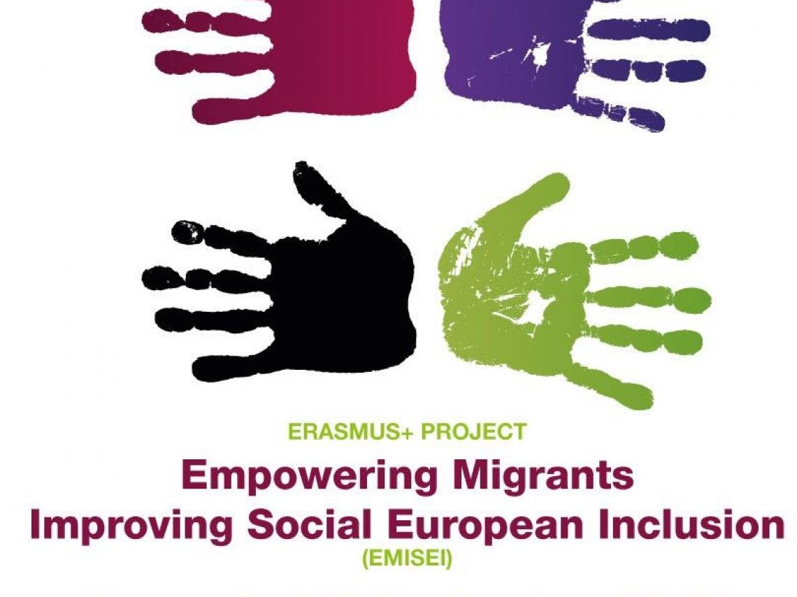 Empowering Migrants - Improving Social European Inclusion