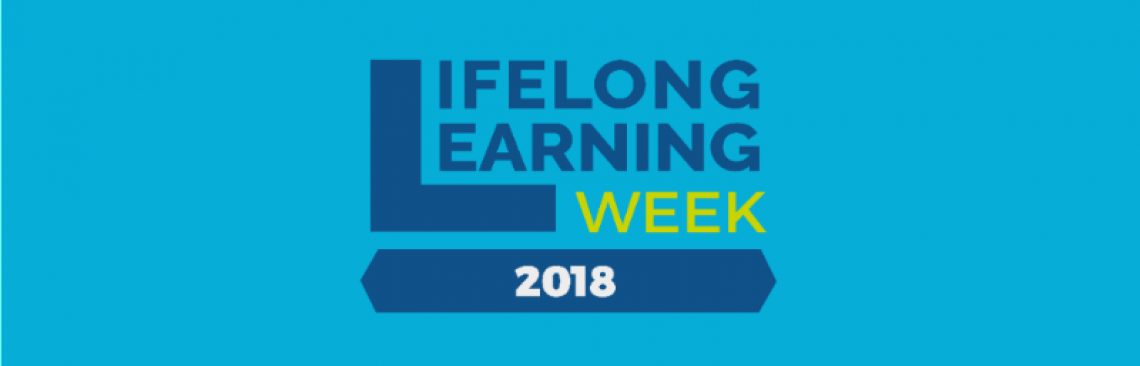 Lifelong Learning Week 2018: Lifelong Learning Culture