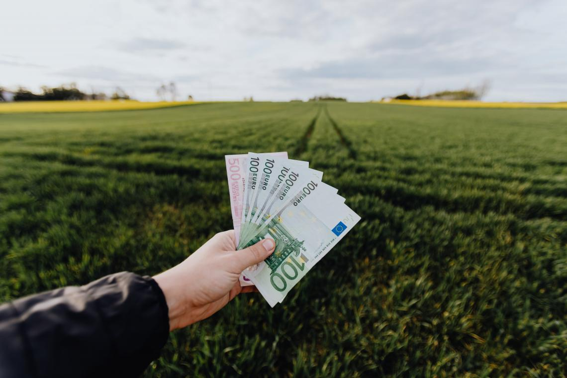 European Green Deal Call investeert 1 miljard euro in groene transitie